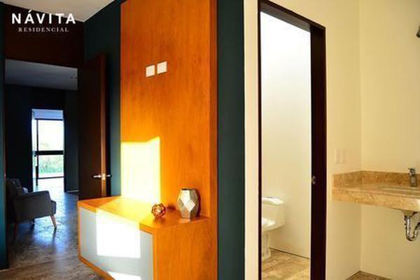 Foto de casa en venta en  , santa gertrudis copo, mérida, yucatán, 14026319 No. 09