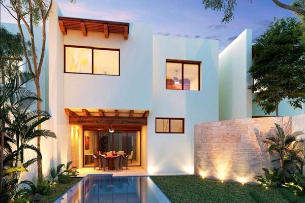 Foto de casa en venta en  , santa gertrudis copo, mérida, yucatán, 14026347 No. 05