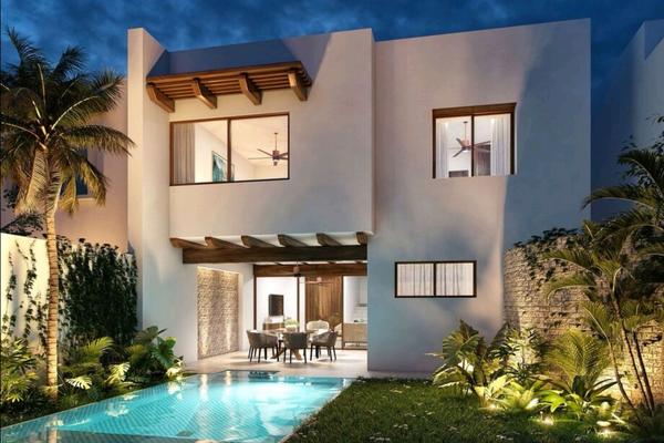 Foto de casa en venta en  , santa gertrudis copo, mérida, yucatán, 14026347 No. 06