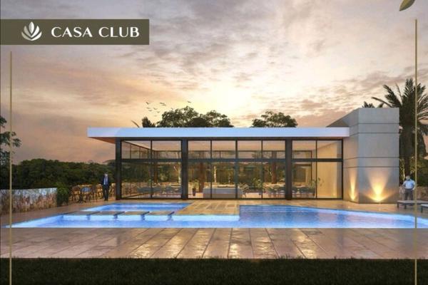 Foto de casa en venta en  , santa gertrudis copo, mérida, yucatán, 14026347 No. 08