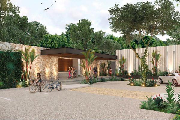 Foto de terreno habitacional en venta en  , santa gertrudis copo, mérida, yucatán, 14027826 No. 01