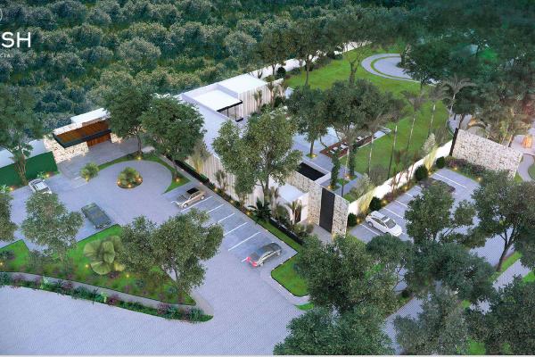 Foto de terreno habitacional en venta en  , santa gertrudis copo, mérida, yucatán, 14027826 No. 14