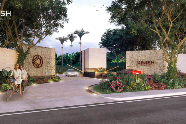 Foto de terreno habitacional en venta en  , santa gertrudis copo, mérida, yucatán, 14027826 No. 15