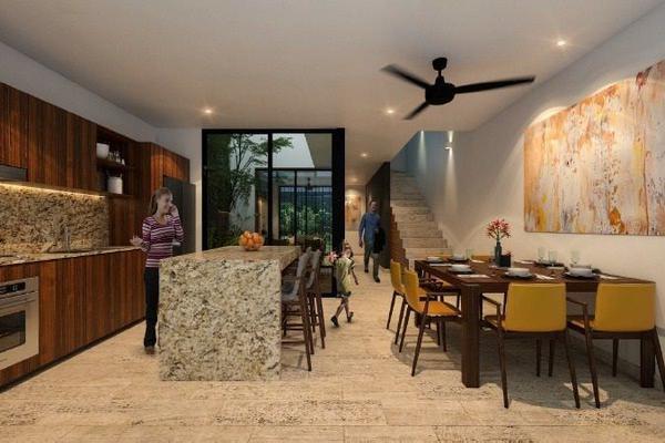 Foto de casa en venta en  , santa gertrudis copo, mérida, yucatán, 14027834 No. 05