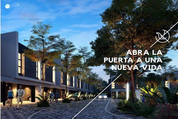 Foto de casa en venta en  , santa gertrudis copo, mérida, yucatán, 14027834 No. 07