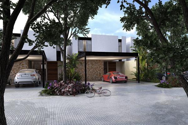 Foto de casa en venta en  , santa gertrudis copo, mérida, yucatán, 14027838 No. 01