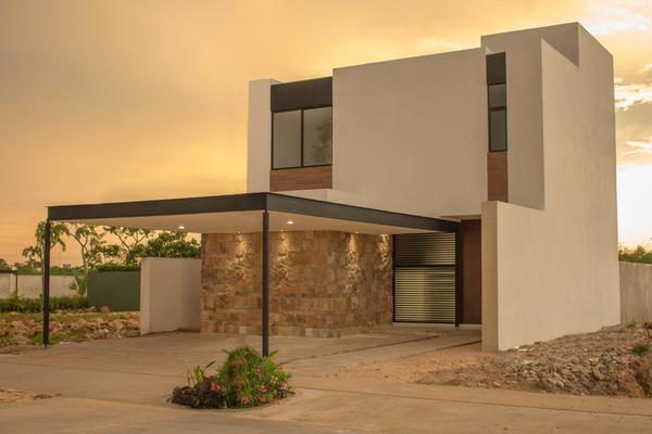 Foto de casa en venta en  , santa gertrudis copo, mérida, yucatán, 14027838 No. 03