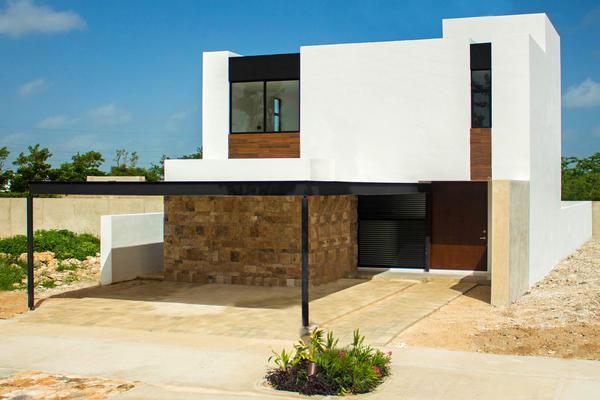 Foto de casa en venta en  , santa gertrudis copo, mérida, yucatán, 14027838 No. 07