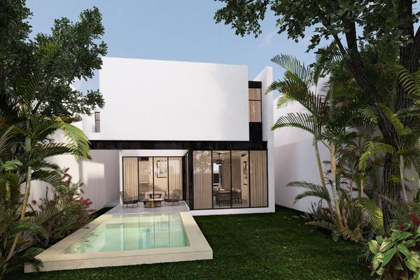 Foto de casa en venta en  , santa gertrudis copo, mérida, yucatán, 14027838 No. 08
