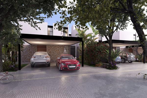 Foto de casa en venta en  , santa gertrudis copo, mérida, yucatán, 14027838 No. 09