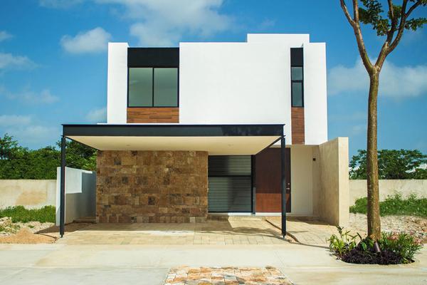 Foto de casa en venta en  , santa gertrudis copo, mérida, yucatán, 14027838 No. 10