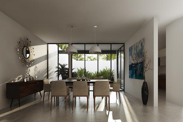 Foto de casa en venta en  , santa gertrudis copo, mérida, yucatán, 14027838 No. 14