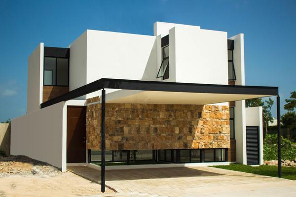 Foto de casa en venta en  , santa gertrudis copo, mérida, yucatán, 14027838 No. 19