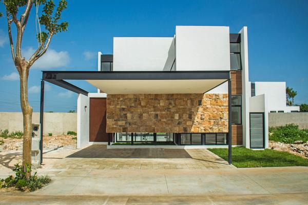 Foto de casa en venta en  , santa gertrudis copo, mérida, yucatán, 14027838 No. 21