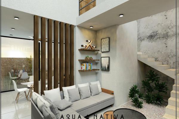 Foto de casa en venta en  , santa gertrudis copo, mérida, yucatán, 14027842 No. 06