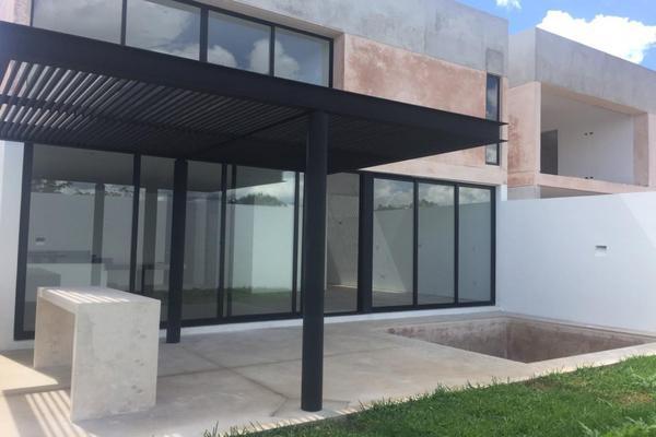 Foto de casa en venta en  , santa gertrudis copo, mérida, yucatán, 14027850 No. 01