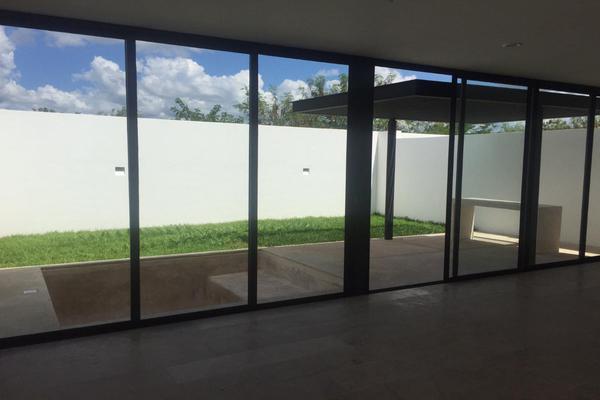 Foto de casa en venta en  , santa gertrudis copo, mérida, yucatán, 14027850 No. 08