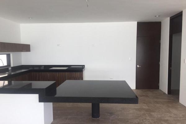 Foto de casa en venta en  , santa gertrudis copo, mérida, yucatán, 14027850 No. 11