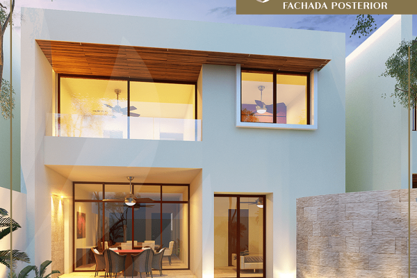 Foto de casa en venta en  , santa gertrudis copo, mérida, yucatán, 14029983 No. 06