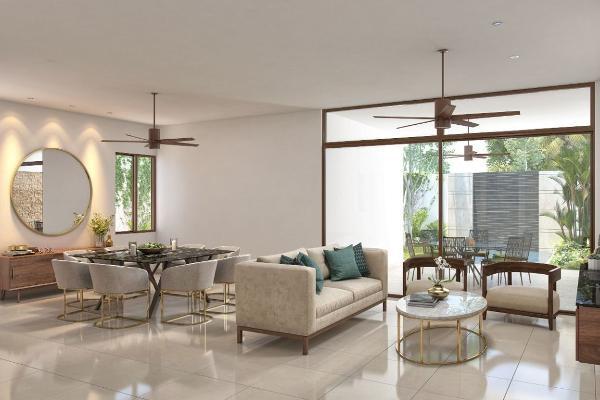 Foto de casa en venta en  , santa gertrudis copo, mérida, yucatán, 14029995 No. 05