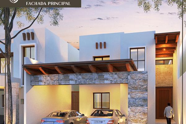 Foto de casa en venta en  , santa gertrudis copo, mérida, yucatán, 14029995 No. 08