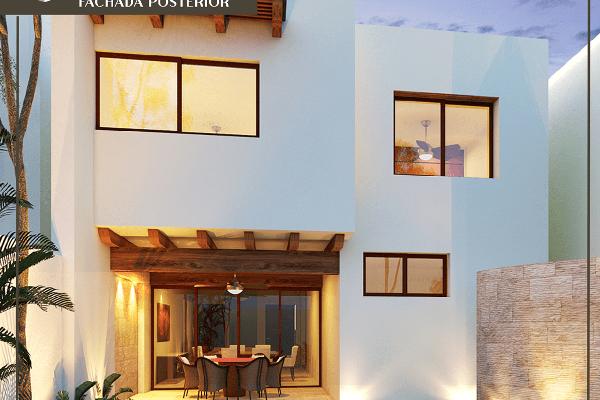 Foto de casa en venta en  , santa gertrudis copo, mérida, yucatán, 14029995 No. 09