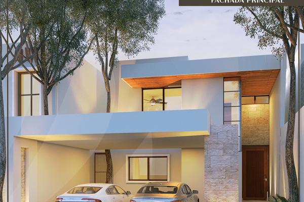 Foto de casa en venta en  , santa gertrudis copo, mérida, yucatán, 14029995 No. 10