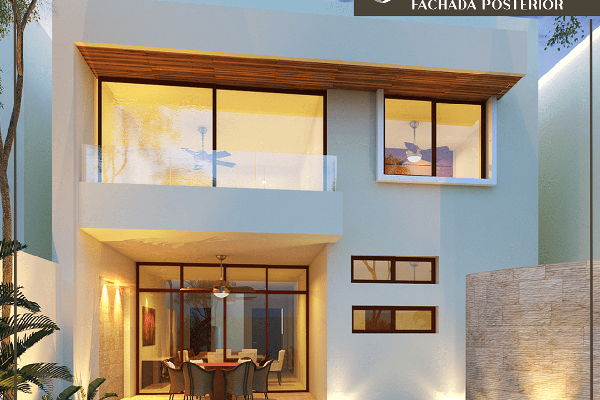 Foto de casa en venta en  , santa gertrudis copo, mérida, yucatán, 14029995 No. 11