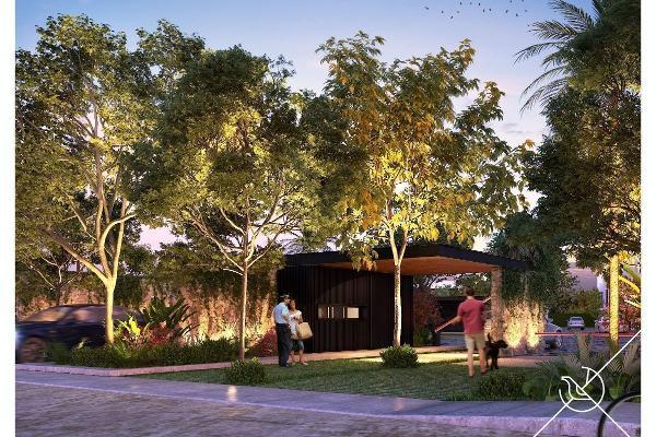 Foto de casa en venta en  , santa gertrudis copo, mérida, yucatán, 14038653 No. 01