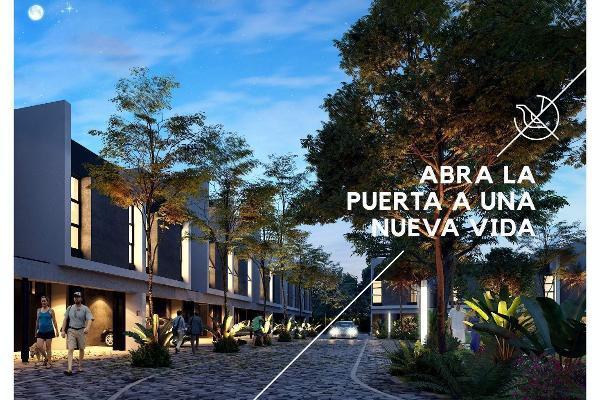 Foto de casa en venta en  , santa gertrudis copo, mérida, yucatán, 14038653 No. 02