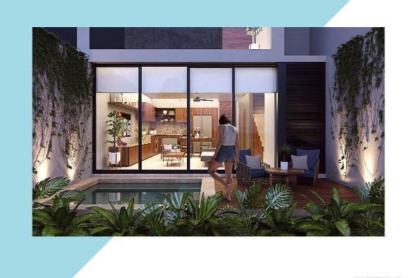 Foto de casa en venta en  , santa gertrudis copo, mérida, yucatán, 14038653 No. 05