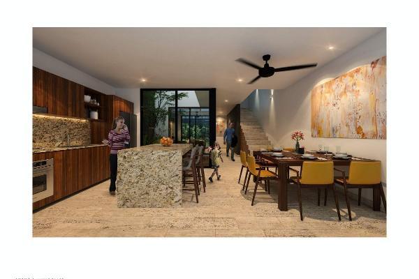 Foto de casa en venta en  , santa gertrudis copo, mérida, yucatán, 14038653 No. 06