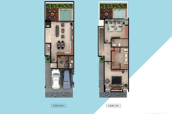Foto de casa en venta en  , santa gertrudis copo, mérida, yucatán, 14038653 No. 09