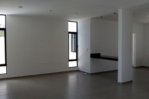 Foto de casa en venta en  , santa gertrudis copo, mérida, yucatán, 0 No. 05