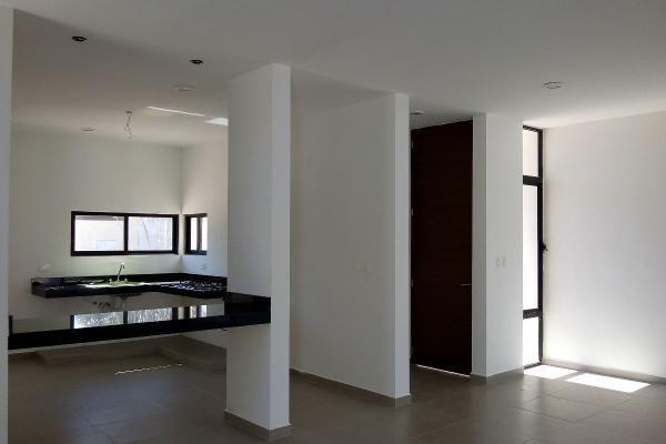 Foto de casa en venta en  , santa gertrudis copo, mérida, yucatán, 0 No. 07
