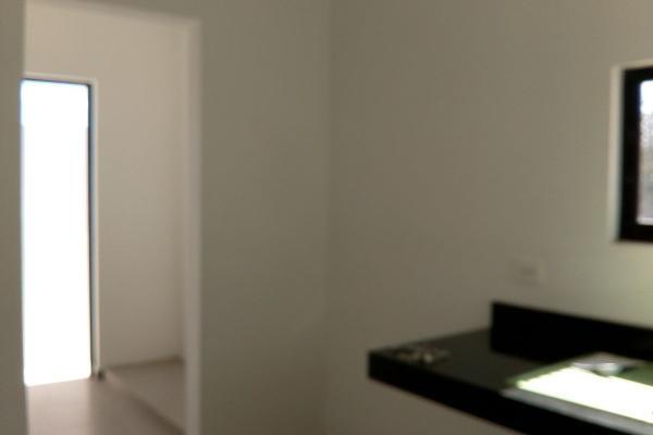 Foto de casa en venta en  , santa gertrudis copo, mérida, yucatán, 0 No. 19