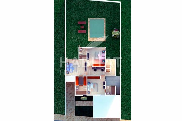 Foto de casa en venta en  , santa gertrudis copo, mérida, yucatán, 1461883 No. 04