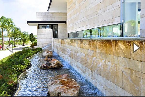 Foto de terreno habitacional en venta en  , santa gertrudis copo, mérida, yucatán, 15235751 No. 03