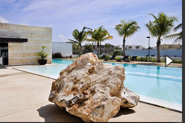 Foto de terreno habitacional en venta en  , santa gertrudis copo, mérida, yucatán, 15235751 No. 04