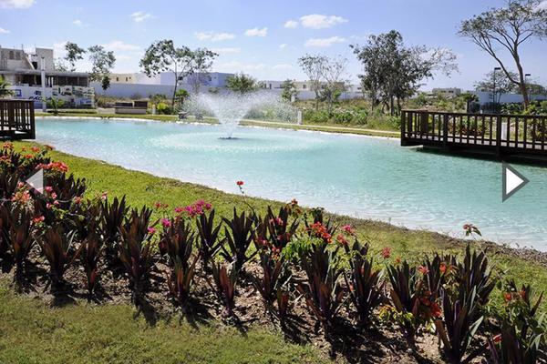 Foto de terreno habitacional en venta en  , santa gertrudis copo, mérida, yucatán, 15235751 No. 05