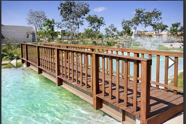 Foto de terreno habitacional en venta en  , santa gertrudis copo, mérida, yucatán, 15235751 No. 06