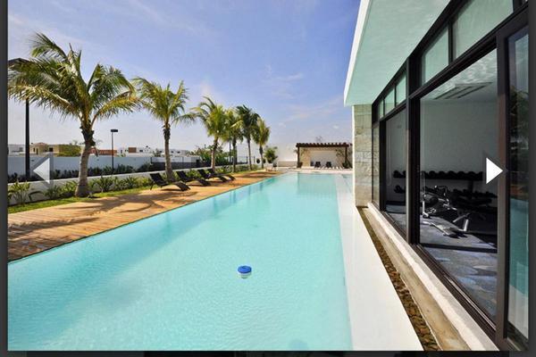 Foto de terreno habitacional en venta en  , santa gertrudis copo, mérida, yucatán, 15235751 No. 08