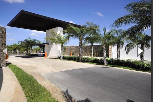 Foto de terreno habitacional en venta en  , santa gertrudis copo, mérida, yucatán, 15235751 No. 10