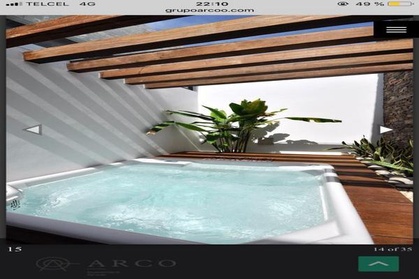 Foto de terreno habitacional en venta en  , santa gertrudis copo, mérida, yucatán, 15235751 No. 13