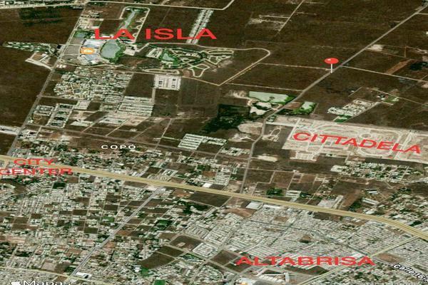 Foto de terreno habitacional en venta en  , santa gertrudis copo, mérida, yucatán, 20482966 No. 03