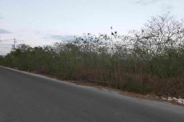 Foto de terreno habitacional en venta en  , santa gertrudis copo, mérida, yucatán, 20482966 No. 07