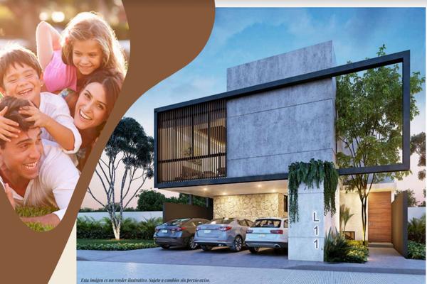 Foto de casa en venta en  , santa gertrudis copo, mérida, yucatán, 20522197 No. 04