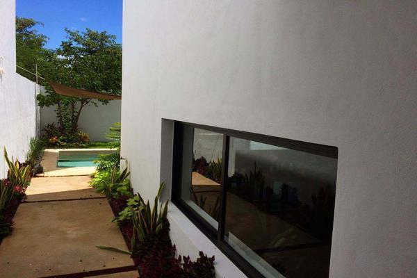 Foto de casa en venta en  , santa gertrudis copo, mérida, yucatán, 0 No. 10