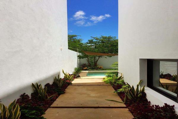 Foto de casa en venta en  , santa gertrudis copo, mérida, yucatán, 0 No. 11