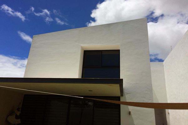 Foto de casa en venta en  , santa gertrudis copo, mérida, yucatán, 0 No. 12